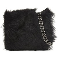 VIVIENNE WESTWOOD - New Ela leather shoulder bag | Selfridges.com