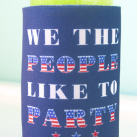 JADELYNN BROOKE: Party Koozie