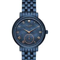 navy monterey watch | Kate Spade New York