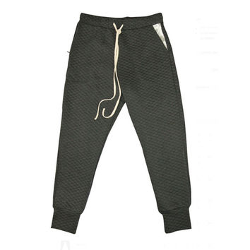 EPTM Quilted Jogger Sweatpants