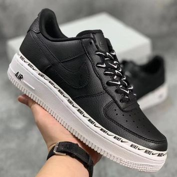 Trendsetter Nike Air Force 1 '07 SE Premium Women Men Fashion Casual Low-Top Old Skool Shoes