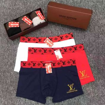 LV LOUIS VUITTON Underwear Mens