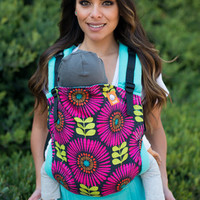 TULA Baby Carriers | Toddler Carriers — Piper - Tula Ergonomic Baby Carrier