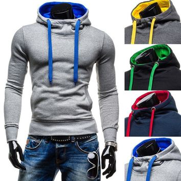 Hats Pullover Men's Fashion Men Hoodies [10669398147]