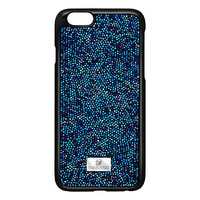 Glam Rock Blue Custodia rigida per smartphone