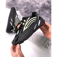 ADIDAS YEEZE BOOST 700 V2 Shockproof running shoes
