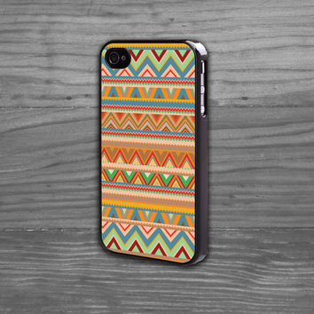 Aztec Iphone 6 case ,Iphone 5,4 case Iphone 4s cases Pattern