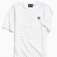 adidas X Pharrell Williams Brand Tee - Urban Outfitters