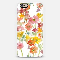 Petite Blooms iPhone 6 case by Pineapple Bay Studio | Casetify