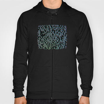 Signal Loss Hoody by pixel404 | Society6