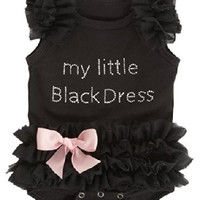 My Little Black Dress Onesuit