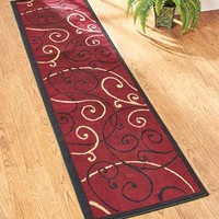 Extra-Long Decorative Runner Rugs