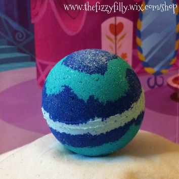 Coloratura's Path to Fame Bath Bomb
