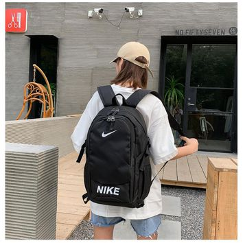 Unisex Daypack Laptop Bag NIKE Backpack