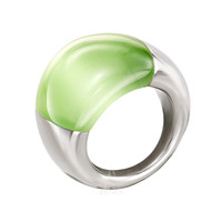 Calvin Klein Jewelry Ellipse KJ03OR010107 Women's Ring