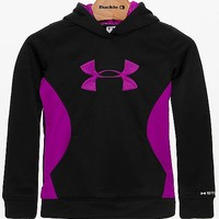 Girls - Under Armour® Storm Sweatshirt