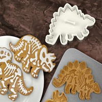 DIG INS Cookie Cutter