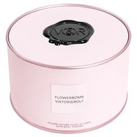 Viktor & Rolf 'Flowerbomb' Satin Body Powder