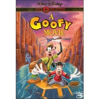 A Goofy Movie (Full Frame) - Walmart.com