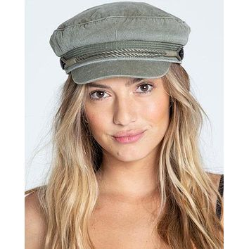 Billabong - Jack Hat | Sage