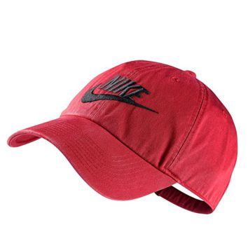 Nike Futura Washed H86 Adjustable Hat