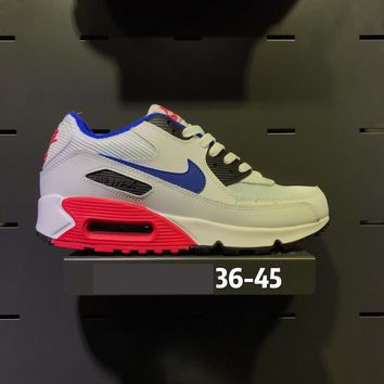 Men's and women's cheap nike shoes 2018 NIKE AIR MAX90