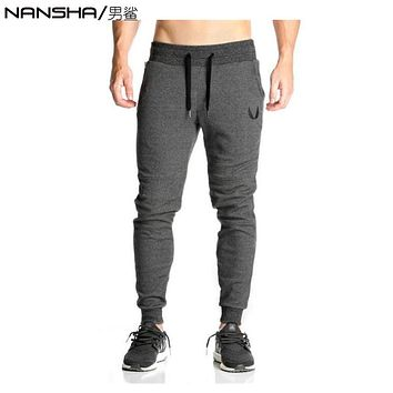 Jogger Pants Men Fitness