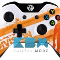 The Division Xbox One Controller