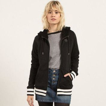 Volcom Good One Zip