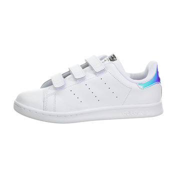 Adidas Stan Smith CF (Preschool)