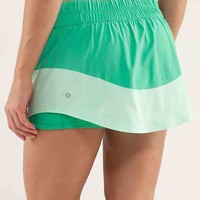 run: breeze by skirt | women's shorts and skirts | lululemon athletica | lululemon athletica