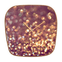 Lisa Argyropoulos Mingle 1 Modern Clock