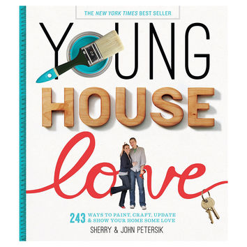 Young House Love, Non-Fiction Books