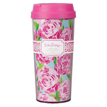 Thermal Mug in First Impression by Lilly Pulitzer