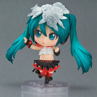 Hatsune Miku: Breathe With You Co-de Nendoroid Co-de SEGA feat. HATSUNE MIKU Project (Pre-Order)