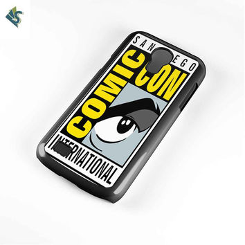 Comic Con Samsung Galaxy S4 Mini Case