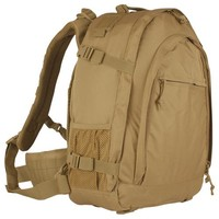 Bestselling One Large Main Compartment with Dual Mesh Pockets Covert-ops Pack