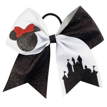 Disney Cheer Bow
