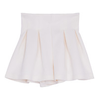 H/W CORSET SHORT PANTS - EMODA Global Online Store