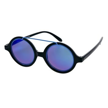 Jeepers Peepers Cloud Round Sunglasses