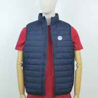 North Sails AW17 Super Light Vest in Navy