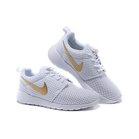 Fashion Online Nike Trending Fashion Casual White Sports Shoes