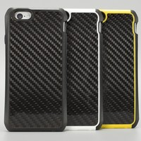 Fusion Carbon Core Reloaded Carbon Fiber Case for iPhone 6 / 6S