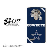 Dallas Cowboys NFL For LG G4 Case Phone Case Gift Present