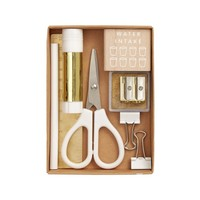 STATIONERY KIT: ESCAPE