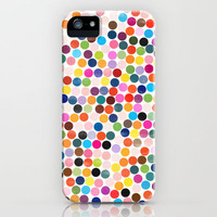 Dance 3 iPhone & iPod Case by Garima Dhawan