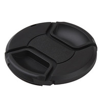 camera lens cover 49mm 52MM 55mm 58mm 62mm 67mm 72mm 77mm Snap-On Front Lens Cap Cover for Canon Nikon all DSLR lenses with rope