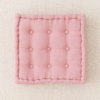 Tufted Corduroy Floor Pillow   Urban Outfitters