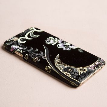 CHINESE FLORAL IPHONE 6/6S CASE