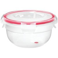 Lock&Lock by Starfrit(R) 095102-006-0000 Lock&Lock Easy Match Round Container (16 Ounce)